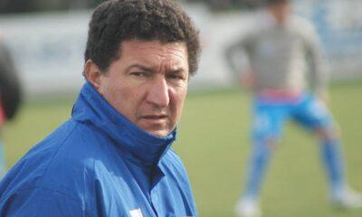 El presidente de la Asociación Riocuartense de Básquet pasó por Pelota de Trapo y se refirió al incierto futuro del básquet local.