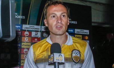 Foglia opinó sobre el impacto de la muerte del presidente de la Federación Venezolana de Fútbol.