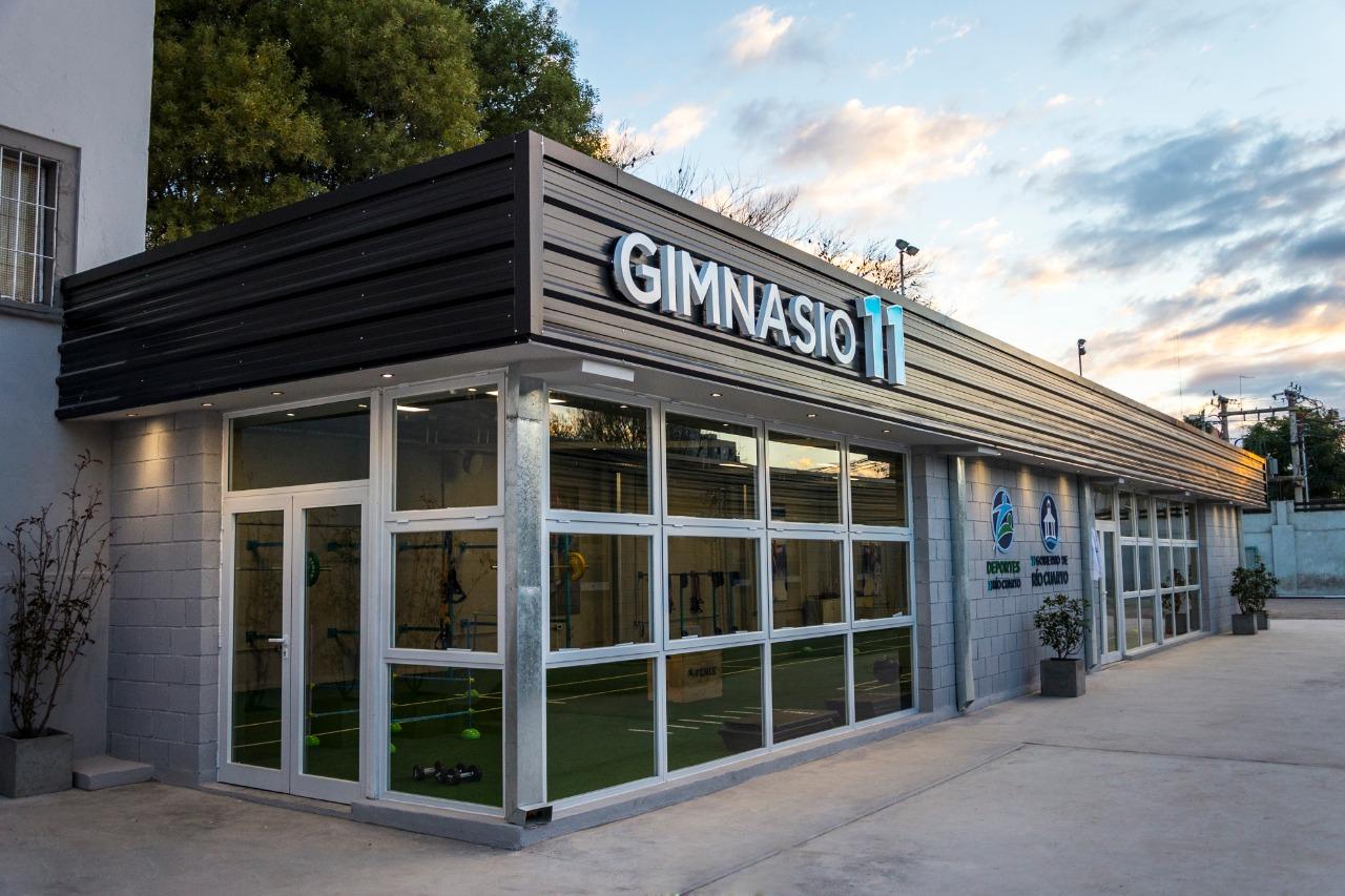 Las actividades se desarrollarán en los gimnasios del Centro 11, la pileta climatizada y en el Polideportivo 2.