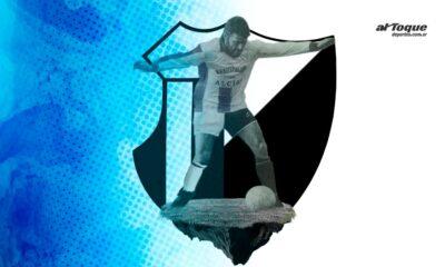 Un día como hoy, Turista Etcheverry enfrentaba a su amado Roncedo con la camiseta del eterno rival Riveros.