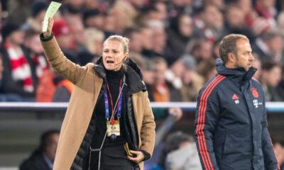 """""""Krüger está en el centro de todo. Ella es la organizadora y soluciona problemas de los jugadores. Es una confidente crucial""""."""