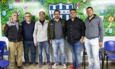 Liga Regional de Río Cuarto extendió la suspensión de la temporada hasta el próximo 10 de septiembre.