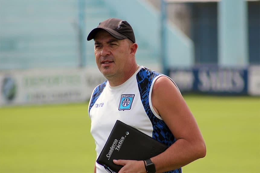 Vázquez busca reforzar a su plantel en puestos claves.