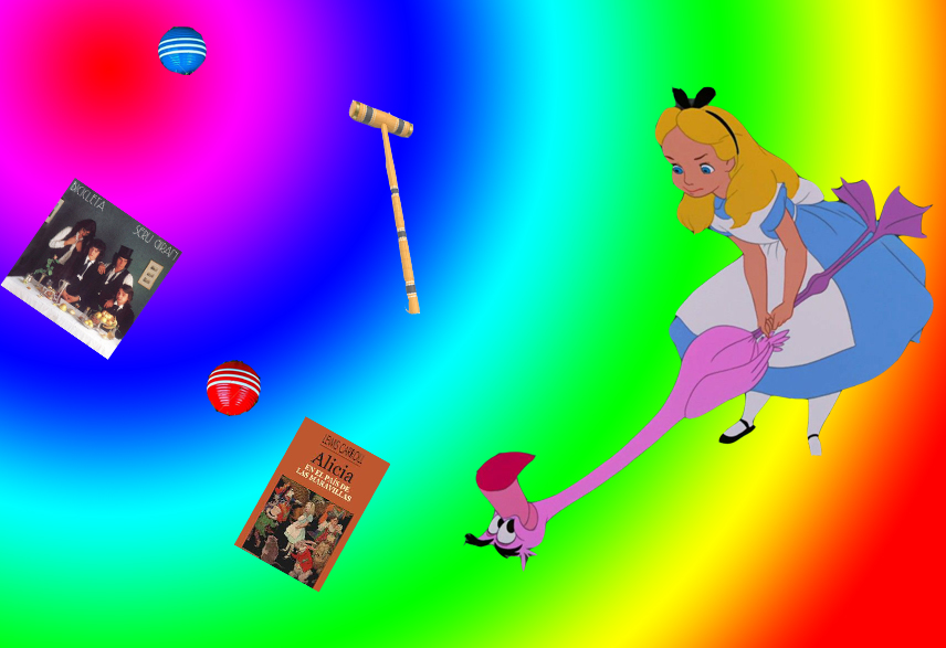 Una nueva entrega de las historias y pensamientos de Mardones. En la oportunidad, el croquet.