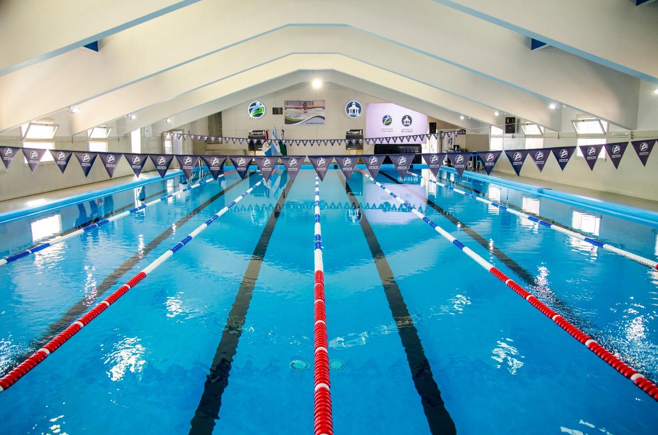 Este martes 24 reabre el natatorio del Centro 11.