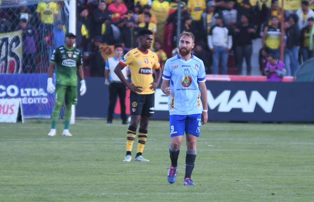 Burzio jugará en la Serie D italiana.