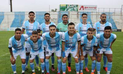 Racing de Córdoba puja por la reanudación del Regional Amateur.
