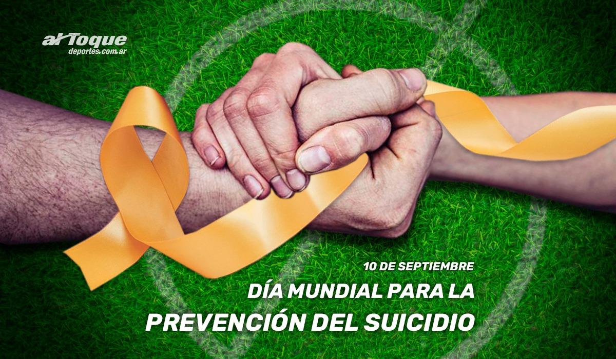 Día Mundial para la Prevención al Suicidio.