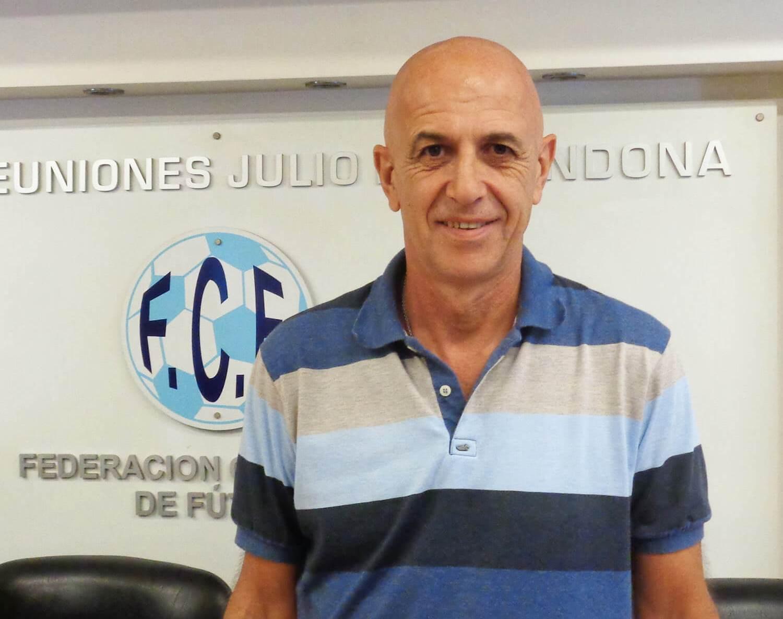Di Benedetto se refirió a las nuevas habilitaciones en los clubes.