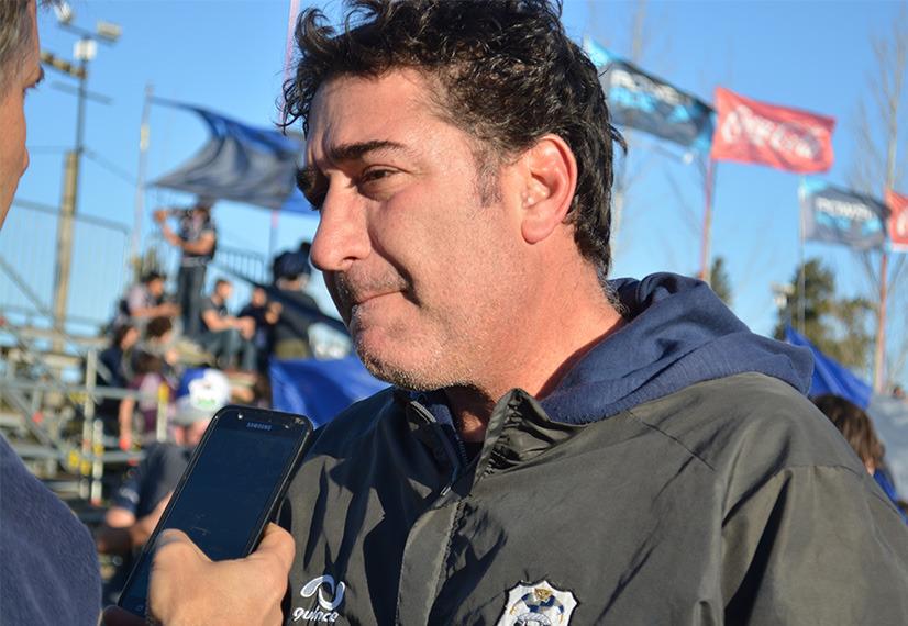"""El ex entrenador de la """"lechuza"""" será el referente de FUAR para Río Cuarto."""