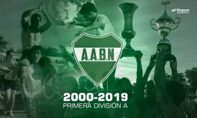 Lo más destacado de Banda Norte entre el 2000 y 2019.