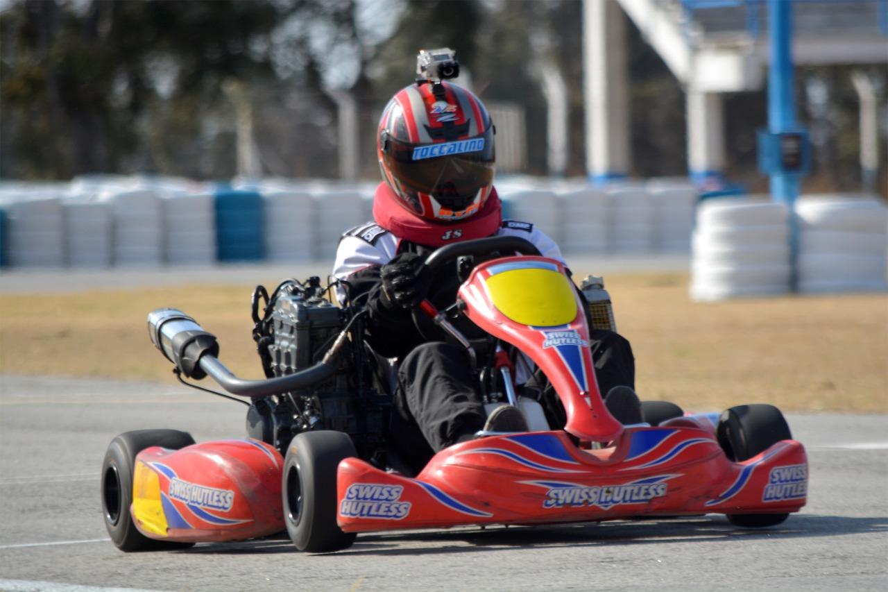 El próximo domingo primero de agosto se terminará la espera y los kartings de asfalto podrán salir a escena en una competencia.