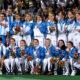 """A partir de Sydney, el nombre de """"Las Leonas"""" estampó la camiseta y llenó de mística al hockey argentino. Un podio que fue mucho más."""
