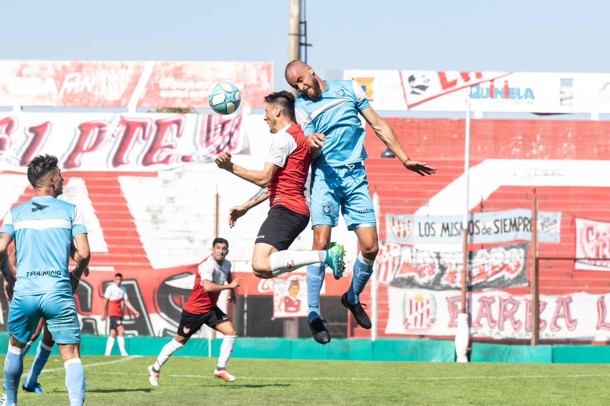 Estudiantes igualó sin goles en su visita ante Instituto.