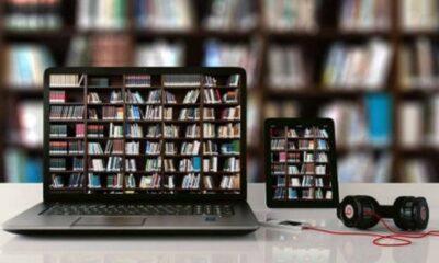 El colegio René Favaloro de General Deheza apostó a la virtualidad para organizar la 12º Feria del Libro.