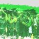 "A una década del debut ""verde"" en el TNA de básquet"
