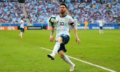 Debuta Argentina en eliminatorias sudamericanas en busca de Qatar 2022.