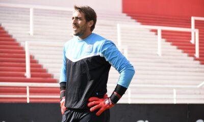 Ardente opinó sobre los amistosos que disputó Estudiantes en Buenos Aires.