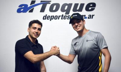 Los dos pilotos locales estarán disputando en Buenos Aires una nueva fecha del Torneo Argentino de TC2000.