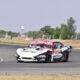 Guillermo Saby, el piloto de Serrano, buscará defender la punta del campeonato de TCPista 4000.