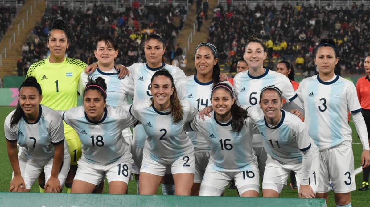 La selección femenina no parece tener prioridad en la mesa de decisiones de la AFA.