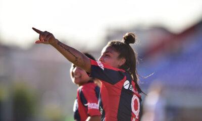 Tras superar un duro 2019, tanto en lo personal/familiar como en lo futbolístico, la oriunda de Tucumán, que tiene apenas 20 años, busca revancha en lo que viene.
