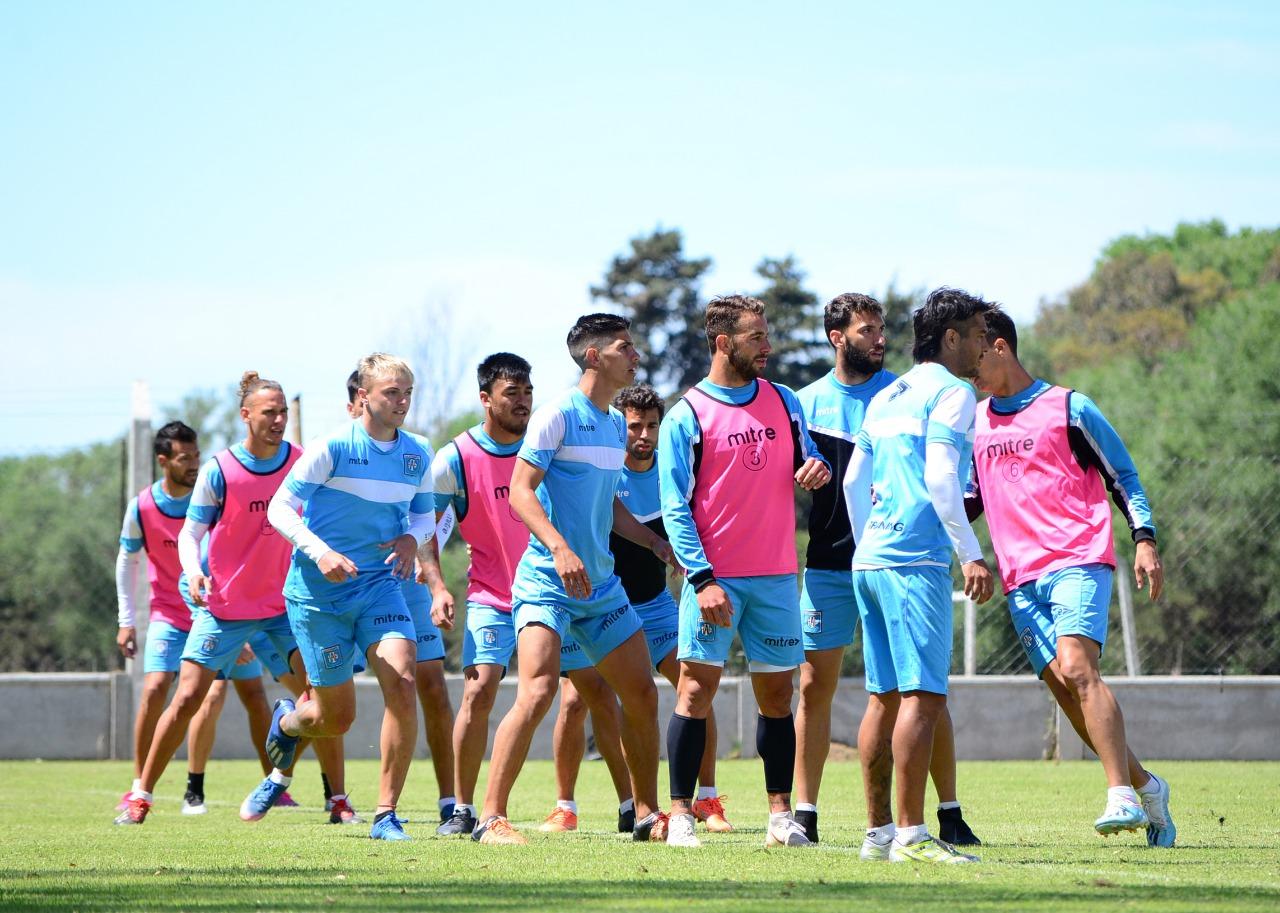 Estudiantes debutará el próximo lunes 30 de noviembre en la apertura de la Fase Primer Ascenso A.