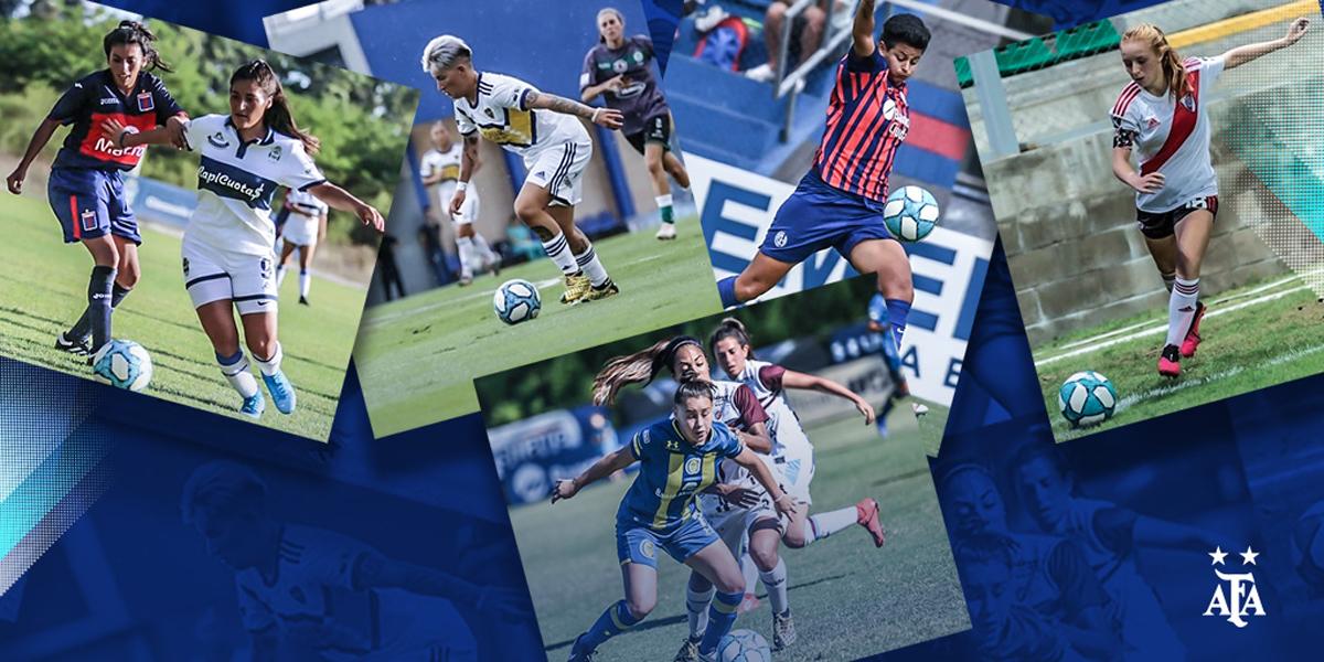 Los 17 equipos en competencia quedaron divididos en cuatro zonas, una de cinco clubes y las restantes con cuatro integrantes.