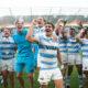 Los Pumas lograron su primer triunfo en la historia ante Nueva Zelanda.