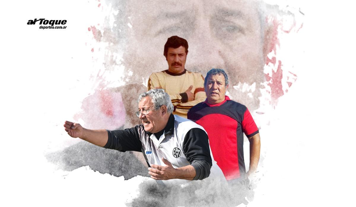 """Miguel Ángel Ayala, el """"negro"""", dejó este mundo este domingo 1 de noviembre."""