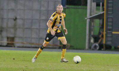 Foglia le dio el triunfo agónico al Deportivo Táchira sobre Monagas.