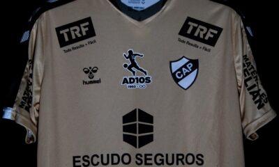 Inmersa en homenajes a Diego se pone en marcha la Primera Nacional.