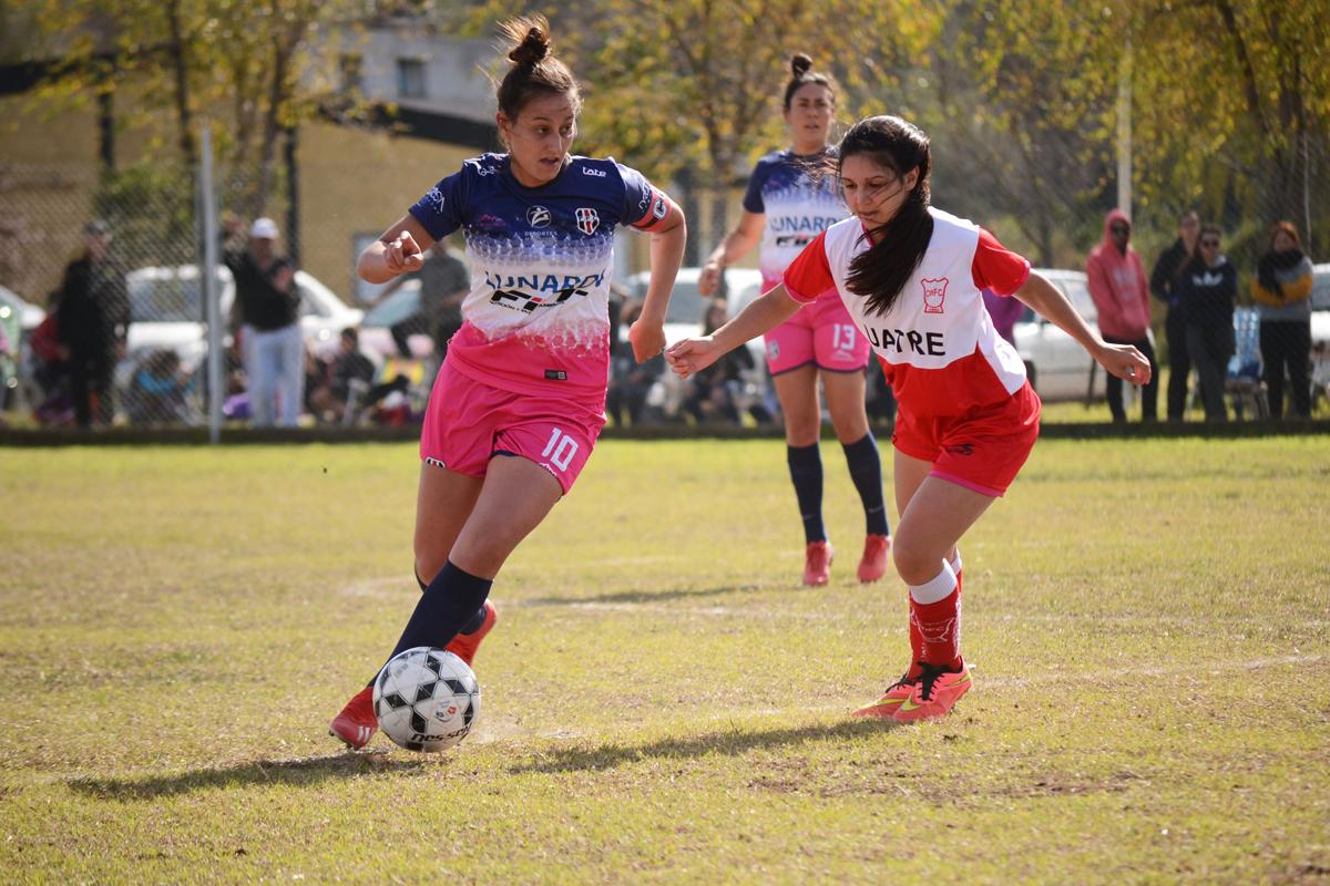 """""""Entreno cada día para cuando tengamos la posibilidad de volver a jugar, poder estar en las mejores condiciones""""."""
