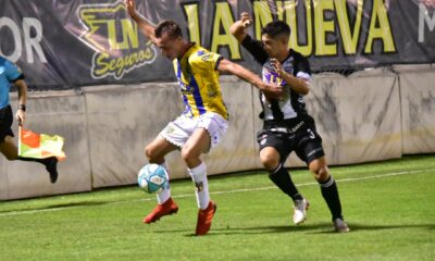 Estudiantes de Caseros y Atlanta igualaron 3-3 en la apertura de la cuarta fecha de la Zona Campeonato A.
