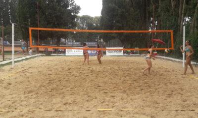 Esta fue la primera competencia que albergó la institución de Villa Dalcar.