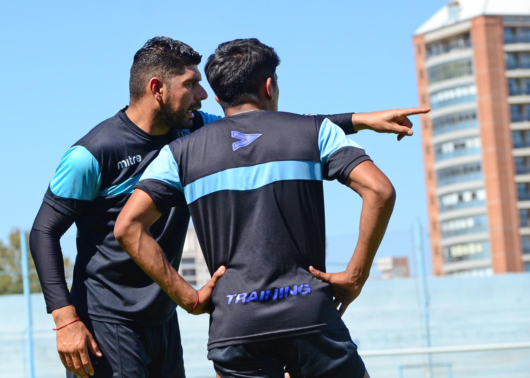 Este viernes Estudiantes recibe a Platense por la tercera fecha de la Zona Campeonato A.