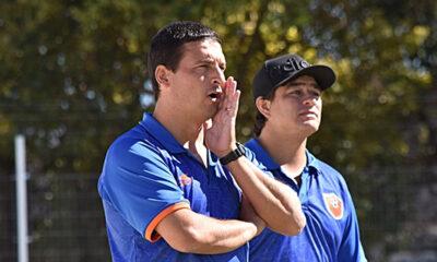 """El entrenador del """"naranja"""" se refirió al retorno a los entrenamientos presenciales en el club."""