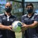 Fútbol Fusión: el deporte evoluciona en Río Cuarto