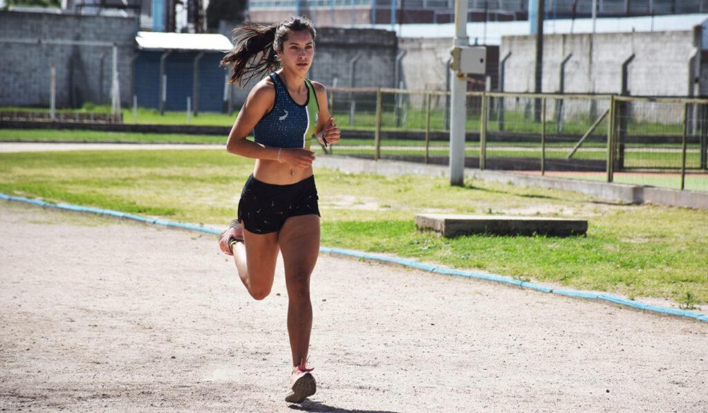 La Atleta Al Toque realizó un balance del 2020 y lo que espera para el 2021.