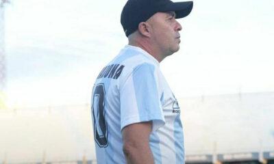Vázquez fue autocrítico con la imagen de Estudiantes frente a Morón.