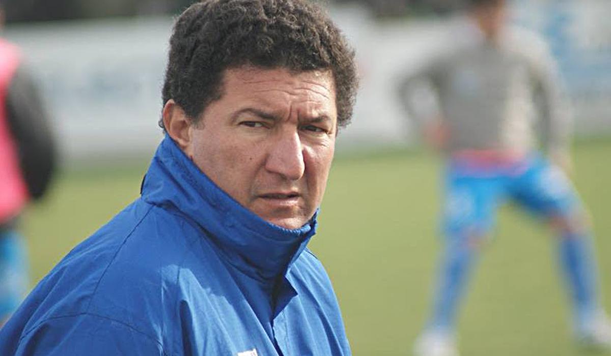 César Brasca se refirió a la habilitación de los torneos 3x3 a nivel asociativo.