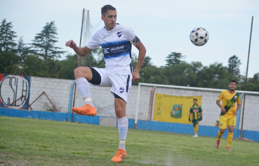 Uno de los referentes de Herlitzka aseguró que permanecerá en el equipo.
