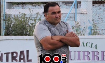 Alaníz retornó a Belgrano de Moldes.