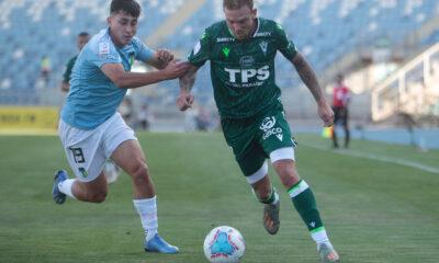 Rotondi dejó Wanderers y debe retornar a Newell's.