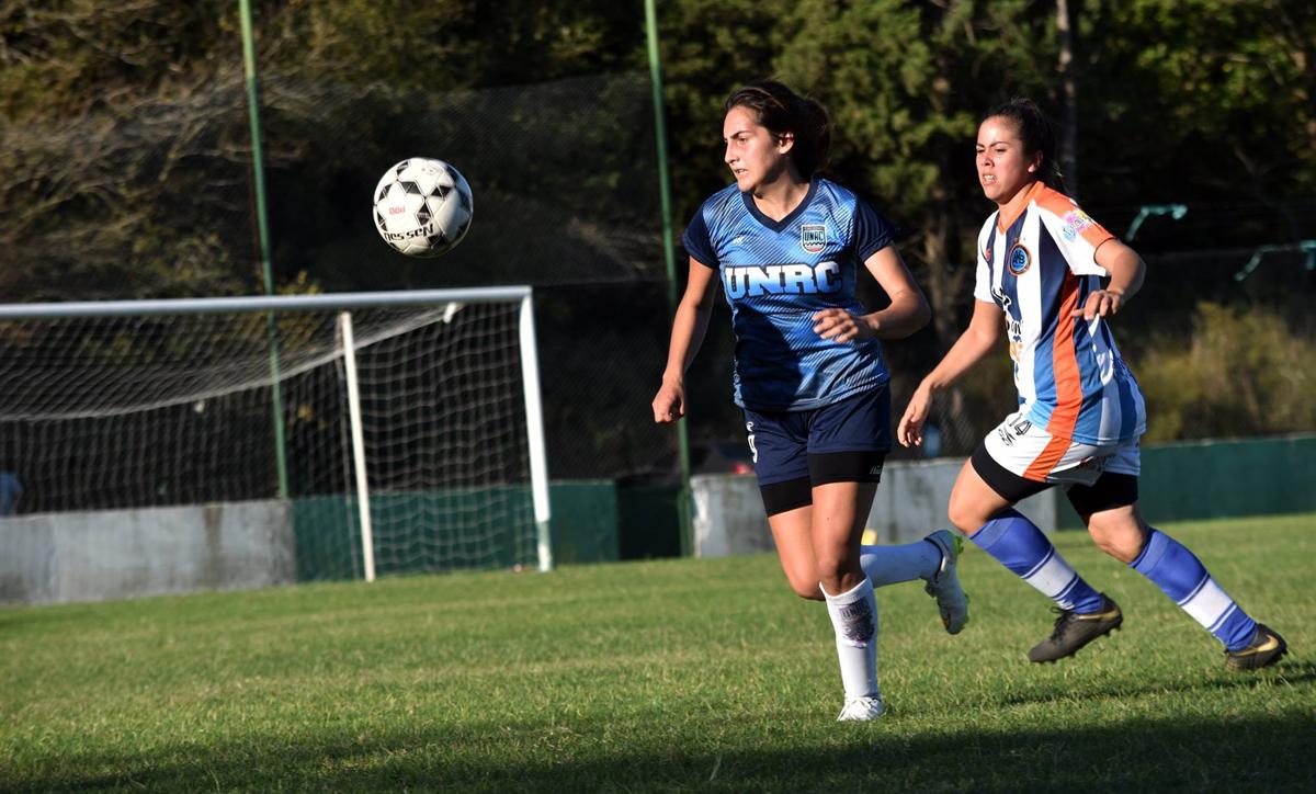 Arcostanzo suma nueve goles en su cuenta personal, lo que la convierte en la máxima artillera de su equipo y de todo el certamen.