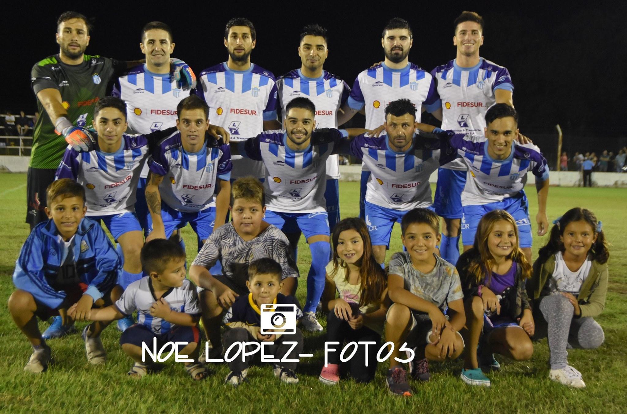 Cultural Del Campillo va por la clasificación a Las Varillas.