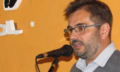 El presidente de Liga de Río Cuarto se mostró con felicidad previo al retorno de la competencia.