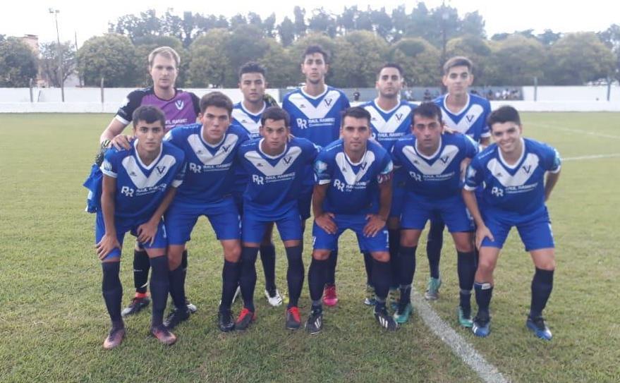 La Juve de Baigorria arrancó con victoria en la Zona Norte 1 de Primera B.