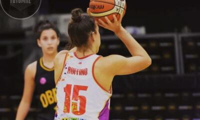 Las anteriores participaciones de Ruffino en la Liga Nacional fueron con Olímpico de Santiago del Estero, Ameghino de Villa María y Tomás de Rocamora de Concepción del
