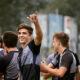 El juvenil de Uru Cure formó parte de una academia de rugby dictada por la UAR.